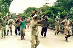 L'asile moins tranquille des chefs de guerre libériens
