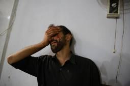 Syrie: Amnesty accuse le régime de \