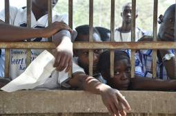 Justice challenge in Central African Republic for the next government