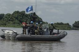UN struggles to act as South Sudan conflict continues