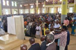 New Church doctrine of repentance and forgiveness gains ground in Rwanda