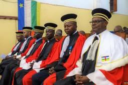 Centrafrique : La Cour pénale spéciale dans le vif du sujet