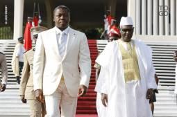 Au Togo, de l'argent frais pour remplacer la justice