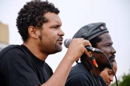 No amnesty for assassins, says Burkina Faso civil rights leader