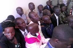 Frustration générale dans le procès Kwoyelo