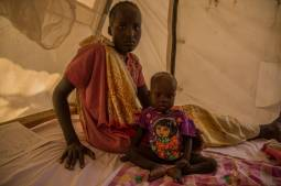 NGOs on the frontline of South Sudan's forgotten war