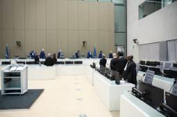 La semaine de la justice transitionnelle : questions sur la CPI, violences au Mali