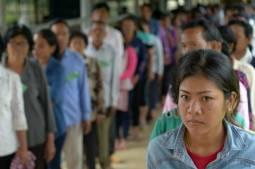 Génocide au Cambodge : deux chefs khmers rouges toujours dans le déni