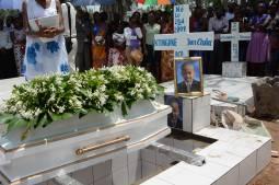 "Cause of Burundi's Conflict ""is not Rwanda"""
