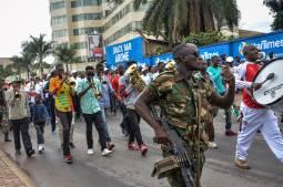 Le retrait du Burundi de la CPI : Chronique d'un divorce annoncé