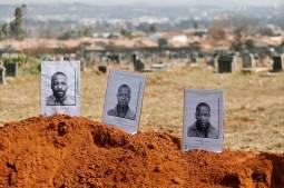 La justice sud-africaine rouvre les dossiers de l'apartheid