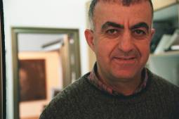 One man's struggle for a Palestinian museum in Israel