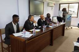 Reed Brody « Les conditions politiques existent au Ghana pour un procès équitable de Yahya Jammeh »
