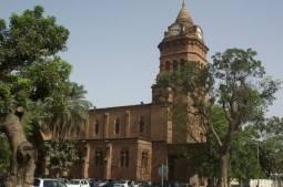 Des lieux de culte chrétiens saccagés par des dhijadistes dans le centre du Mali