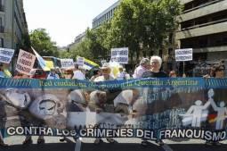 Spain: Seeking Justice in Argentina