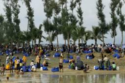 Week in Review: Myanmar regime and Liberian warlords under pressure