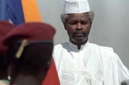 Le procès de l'ex-président tchadien reporté au 7 septembre