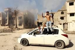 Libye : l'intervention internationale, une fatalité ?