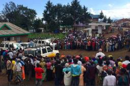 Dozen DR Congo child rapists handed life sentences