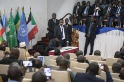 La Commission vérité centrafricaine patine