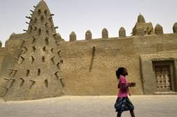 Mali: Tombouctou recouvre son passé