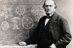 Suisse : Louis Agassiz un scientifique raciste et indéboulonnable