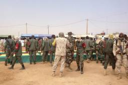 Gao attack highlights fragility of Mali peace process