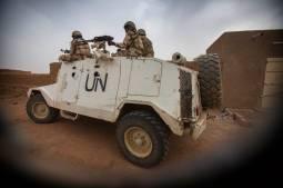 Mali: le Conseil de sécurité tente de sauver l'accord de paix