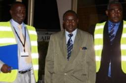 Extradited genocide suspects say Rwanda undermining their defence