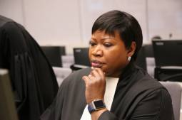 Afghan and US crimes top ICC Prosecutor's report on preliminary probes