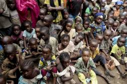 ELECTORAL CALENDAR UNCERTAIN AS LIFE RETURNS TO BANGUI