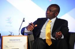Guérilla du Kenya contre la CPI