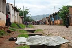Burundi : Les enlèvements et les meurtres sèment la peur