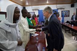 Centrafrique : l'ex-Séléka s'apprête-t-elle à marcher sur Bangui ?