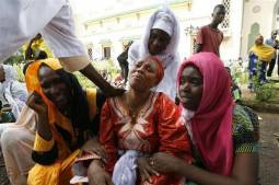 Guinea: 8 Years Later, Justice for Massacre Needed (NGO)