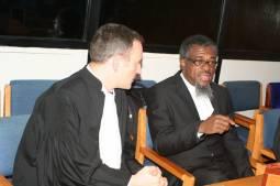 Rwanda/Tanzanie : un ex-condamné du TPIR a tenté sans succès d'entrer au Burundi