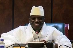 Quel modèle pour la Commission vérité gambienne ?
