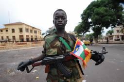 Centrafrique : La Cour pénale spéciale ne poursuivra pas les enfants soldats