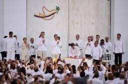 Justice transitionnelle en Colombie : mission impossible ?