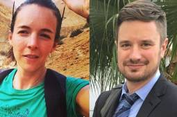 DR Congo: Bodies of Two UN Experts Found