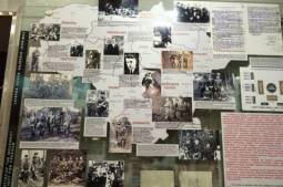 Uneven remembrance of Soviet and Nazi crimes in the Baltic States