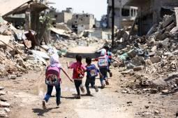Stimulée par les réfugiés, la justice allemande s'attaque aux crimes en Syrie