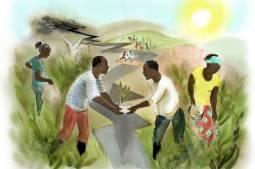 Rwanda, 25 ans après le génocide