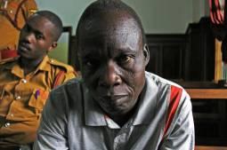 Ouganda : Le test du procès Kwoyelo