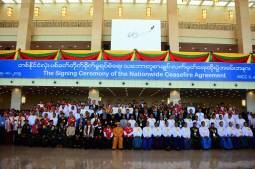 A year after ceasefire deal, what hope for peace in Myanmar?