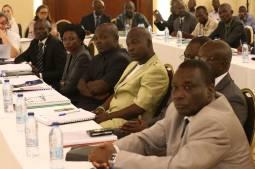 Centrafrique : le Règlement de procédure et de preuve de la Cour spéciale en débat