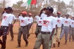 BURUNDI: les jeunes du pouvoir fer de lance de la répression