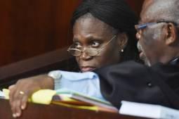 Côte d'Ivoire : procès contesté de l'ancienne Première dame