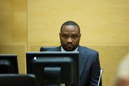 DR Congo Wants to Try Returned ICC Convict Again