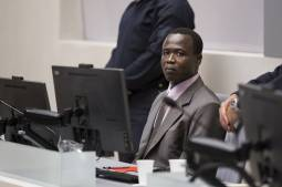 ICC Prosecutor puts sexual crimes at heart of Ongwen trial